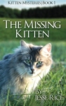 The Missing Kitten cover